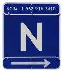 NCIM N SIGN - JULY  2013